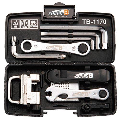 SuperB Werkzeugset TB-1170