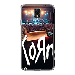 Samsung Galaxy Note3 YBQ6469lWeJ Unique Design High-definition Papa Roach Pattern Scratch Protection Cell-phone Hard Covers -Marycase88