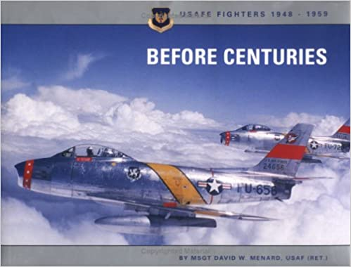 Image result for before centuries USAFE