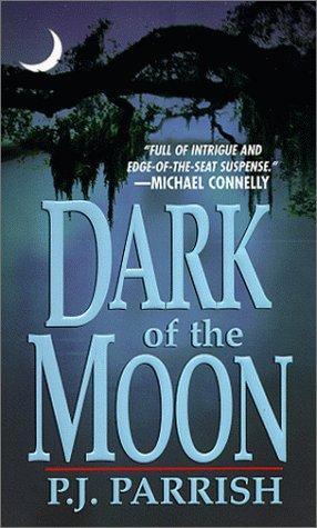 Dark Moon Louis Kincaid Mysteries product image