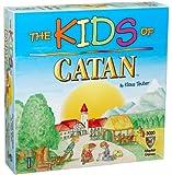Kids of Catan