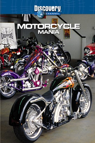 Motorcycle Mania, Vol. 1 by Live / Artisan