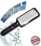 Colossal foot rasp foot file and Callus