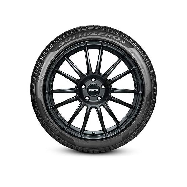 Pirelli Winter Sottozero 3 M+S – 205/55R16 91H – Pneu Neige