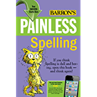 Painless Spelling, 3rd Edition (Painless Series)