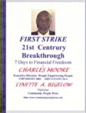 21st Century Breakthrough : First Strike, Moore, Charles, 0914391364