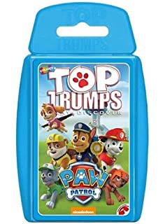 Top Trumps Peppa Pig Junior Activity Pack Card Game Gry i konsole