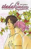 Itadakimasu, Tome 2 (French Edition)