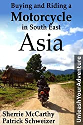 Buying & Riding A Motorcycle in South East Asia