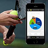 Zepp Tennis 2 Swing & Match Analyzer
