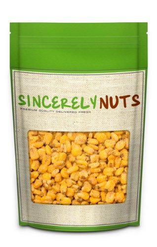 Sincerely Nuts Ranch Flavored Corn Kernels - Three (3) Lb. Bag - Mouthwatering Tangy Flavor - Fresh and Crunchy - Filled with Fiber (Ranch Flavored Corn Nuts compare prices)