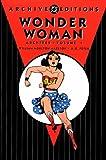 Wonder Woman Archives, William Moulton Marston, 1563894025