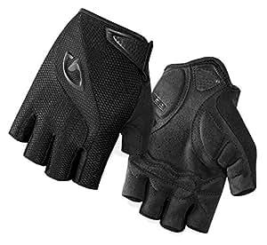 Giro GG20180 Unisex Bravo Gel Glove, Black - S