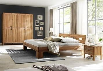 HOME AFFAIRE Home affaire, Schlafzimmer-Set (4-tlg ...