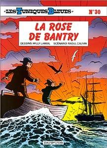 """Afficher """"Les Tuniques bleues n° 30 La """"Rose de Bantry"""""""""""