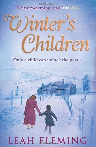 book cover of Winter\'s Children
