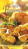 la Cuisine Provençale par Cassar
