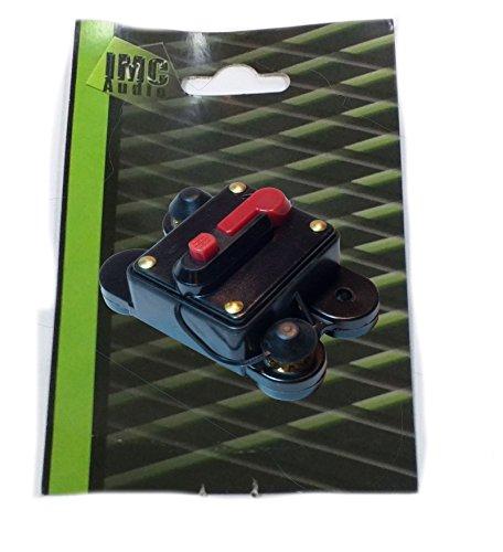 300 Amp 12v Dc Circuit Breaker Replace Fuse 300a 12vdc
