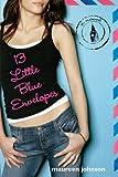 13 Little Blue Envelopes, Maureen Johnson, 0060541415