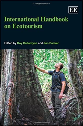 Download E-books International Handbook on Ecotourism (Elgar