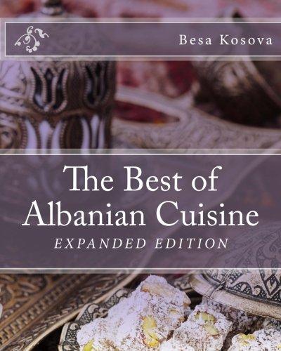 The Best of Albanian Cuisine