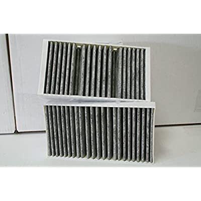 Mercedes-Benz 166 830 03 18, Cabin Air Filter: Automotive