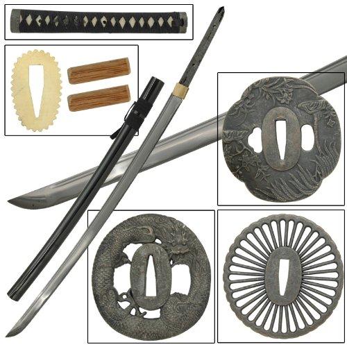katana sword parts - 6