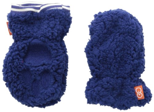 - Magnificent Baby Baby-Boys Infant Smart Mittens, Blueberry, 12-18 Months