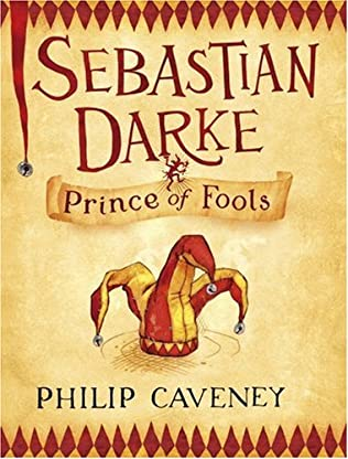 book cover of Prince of Fools