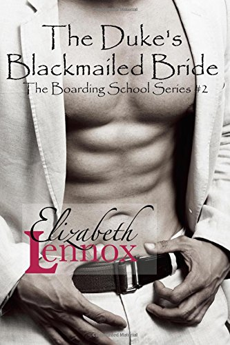 Dukes Blackmailed Bride Boarding School product image