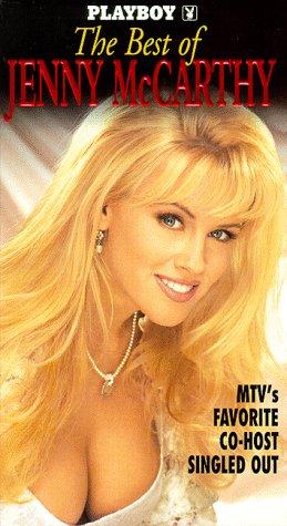 Playboy / Best of Jenny Mccarthy [VHS]