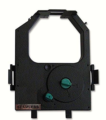 Lexmark Matrix Nylon Printer Ribbon - B.N.D.- 11A3540 Compatible Ribbon with Re- Inker, Black by B.N.D. -
