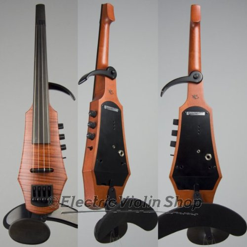 NS Design CR4 Violin by NS Design