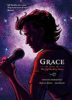 Book Cover: Grace: Based on the Jeff Buckley Story