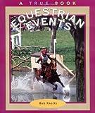 Equestrian Events, Bob Knotts, 0516270257