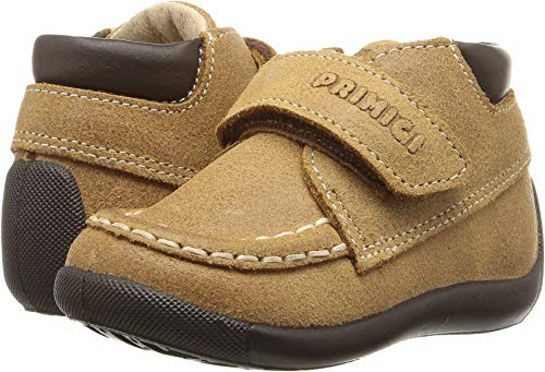 - Primigi Kids Baby Boy's Griffin (Infant/Toddler) Tan Shoe