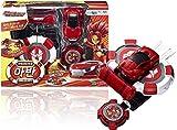 Power Battle Watch Car - Power Coin Battle Avan