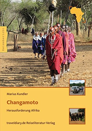 Changamoto: Herausforderung Afrika