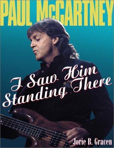 Download Paul McCartney: I Saw Him Standing There pdf epub