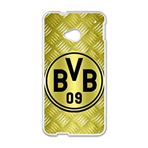 SVF Golden BVB 09 Hot Seller Stylish Hard Case For HTC One M7