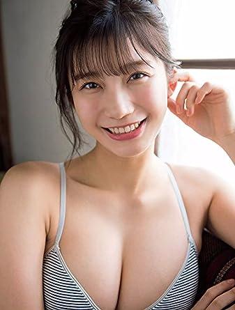 小倉優香 笑顔