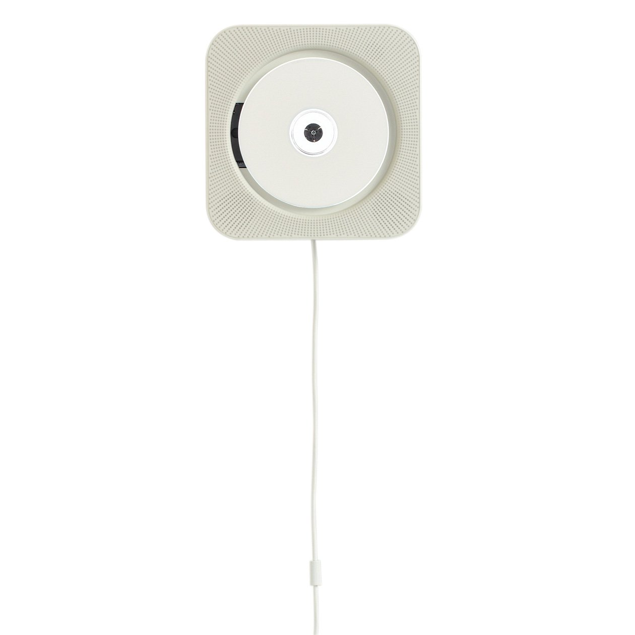 MUJI Moma Wall Mounted CD Player CPD-3 with FM Radio by Muji