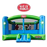 Best Bounce Houses - Big Ol Bouncer Inflatable Moonwalk Review