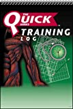 NSCA Quick Series Guide Training Log, Seven Hills Publishing Staff, 2922164101