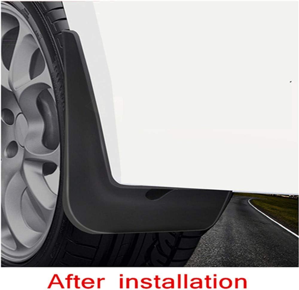pour Volkswagen Touran Caddy 2004 2005 2006 2007 2008 2009 2010 Garde-Boue Garde-Boue Garde-Boue Garde-Boue Garde-Boue de Voiture
