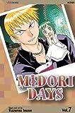 Midori Days, Kazurou Inoue, 1421504960