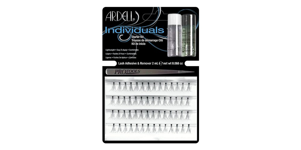 Ardell Duralash Starter Kit 1 Count (Pack of 4)