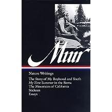 Muir: Nature Writings
