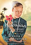 quilt book fiction - The Hawaiian Discovery