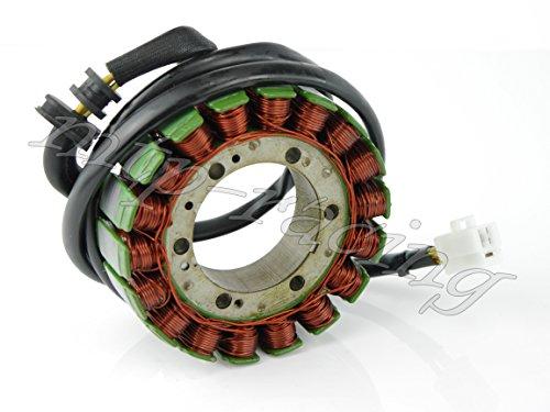 Alternator Stator, alternator Honda XRV750 Africa Twin RD04 90-92: